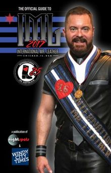 WELCOME to the 39th International Mr. Leather Weekend