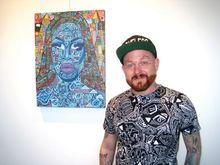 Wachowski, Loveless launch art exhibitions
