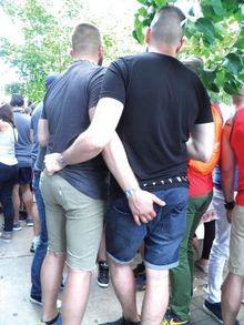 PRIDE '17 Pride North returns to Rogers Park