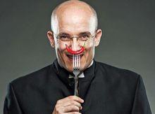 DISH: SAVOR Israeli TV chef talks food, family