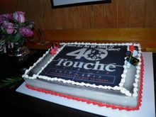Touche's 40th Anniversary