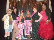 Local drag revue benefits Gerber/Hart