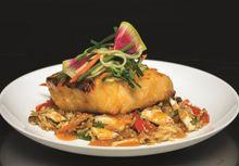 SAVOR Truluck's; Andersonville Restaurant Week