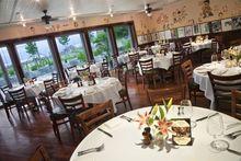 SAVOR Palm Restaurant; WingFest