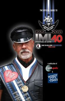 International Mr. Leather Official Guide
