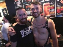 IML Weekend kicks off with Welcome Party at Touche