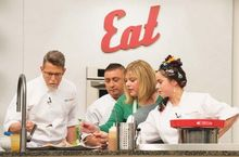 SAVOR Local chefs show cooking styles on new TV program
