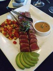SAVOR Chicago Chop House; Taste of Andersonville