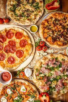 SAVOR Vinny's Pizza Bar