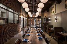 SAVOR Vinny's Pizza Bar; Publican Anker