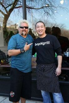 SAVOR Talking with Will Song of bopNgrill