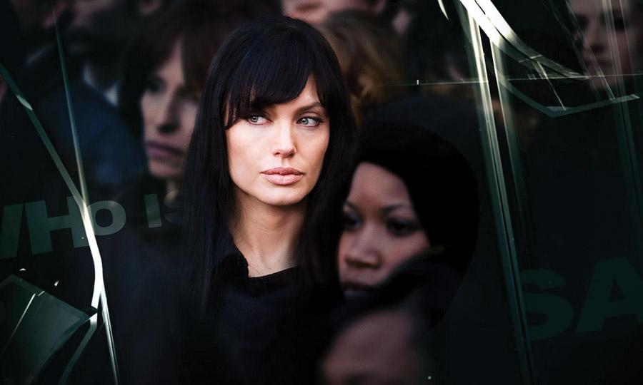 Jolie trans Vivienne And
