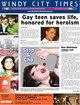 Gay News