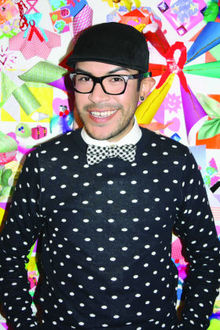 Mondo-Guerra-on-Project-Runway-and-HIV-education-campaign