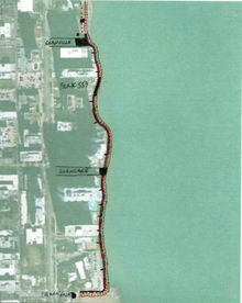 Edgewater-unveils-beachwalk-rendering