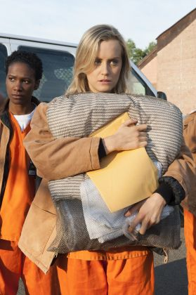 Gay taylor schilling Is Taylor