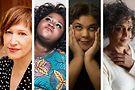 Laura Kipnis, Gabourey Sidibe, Roxane Gay, and Arundhati Roy