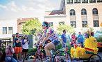 Champaign-Urbana Pride Fest.