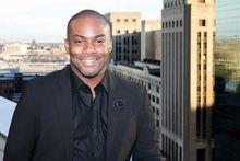 Black-gay-caucus-board-chair-David-Dodd-wears-many-hats