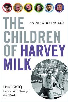 BOOK-The-Children-of-Harvey-Milk-How-LGBTQ-Politicians-Changed-the-World