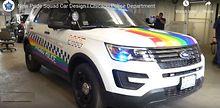 CPD-unveils-Pride-Squad-Car