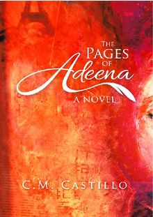 The-Pages-of-Adeena-now-out-