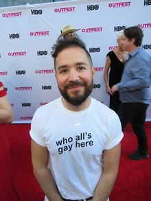 FILM-Fawzia-Mirza-Kathy-Griffin-and-much-more-at-Outfest