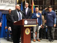 State-treasurer-commemorates-LGBT-History-Month