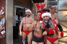 Santa-Speedo-Run-on-Dec-7-