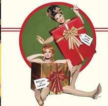 Drag-stars-All-I-Want-for-Christmas-is-Attention-tour-Dec-10