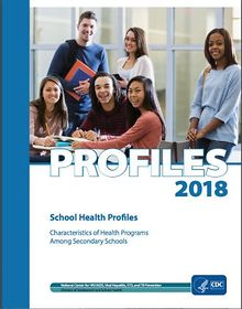 CDC-releases-report-on-school-health-policies