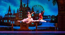 Joffrey-performing-Chicago-set-Nutcracker
