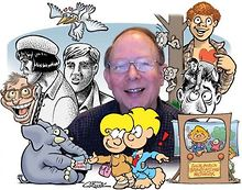 Pioneering-gay-cartoonist-Cruse-dies-at-75