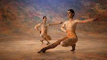 Alla-Kovgan-dances-with-Cunningham