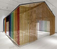 The-Allure-of-Matter-exhibit-in-two-venues