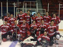 Chicago-Gay-Hockey-Association-participating-in-Blackhawks-Pride-Night