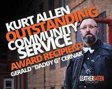 Leather64TEN-Presents-Kurt-Allen-Outstanding-Community-Service-Award-2020