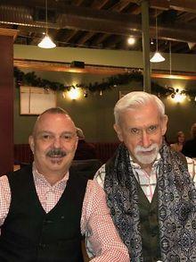 PASSAGES-Activist-Ernie-Hunsperger-Rick-Garcias-longtime-partner-dies