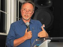 Professor-receives-honor-named-after-local-LGBTQ-historian