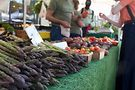 Andersonville Farmers Market. Photo by Dustin Paugh