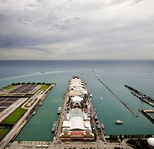 Navy-Pier-to-reclose-temporarily