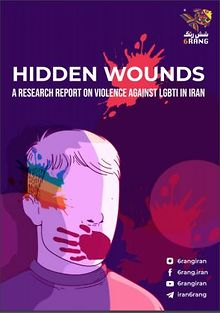 WORLD-Iran-report-Uruguay-Pride-parade-anti-gay-terrorist