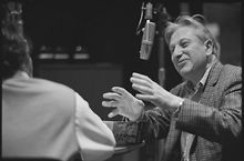 Gay-history-podcast-has-new-host-Studs-Terkel