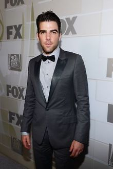 SHOWBIZ-Diversity-report-Zachary-Quinto-Schitts-Creek-Mariah-Carey