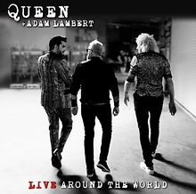 Queen-Adam-Lambert-release-first-live-album