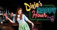 Dixies-Happy-Hour-streaming-Jan-26-31-