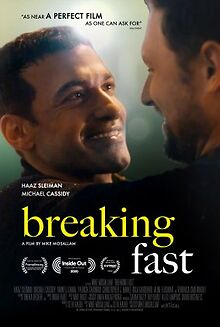 MOVIES Director Mike Mosallam discusses queer Muslim film 'Breaking Fast'