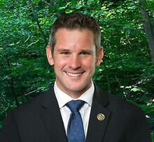 Kinzinger launches 'Country First' GOP PAC