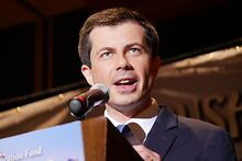 Pete Buttigieg is first LGBTQ Senate-confirmed cabinet member