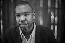 BOOKS Ta-Nehisi Coates at Printers Row Lit Fest on Sept. 11-12